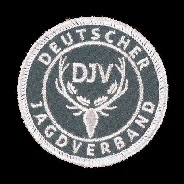DJV-Stoffabzeichen