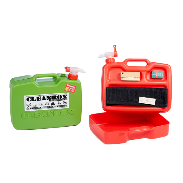 Cleanbox multifunktionale Waschbox