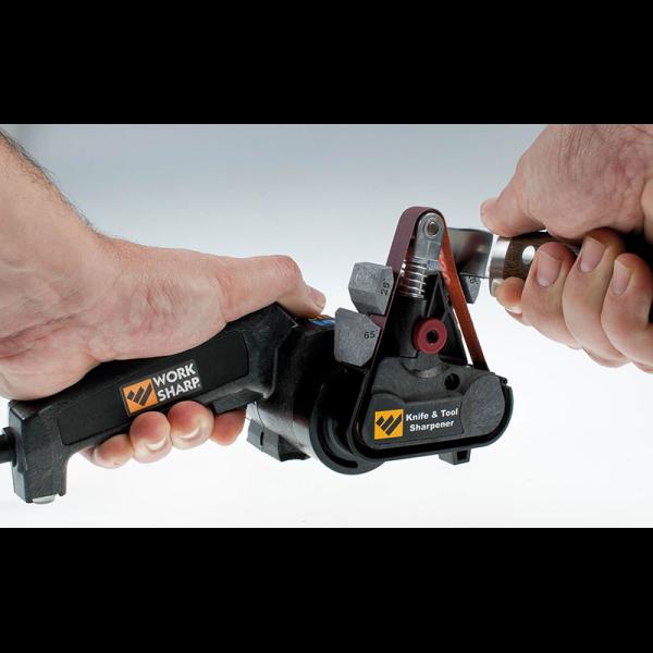Work Sharp-Elektrischer Messerschärfer