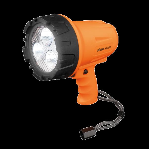 DÖRR LED Handscheinwerfer HS-1100