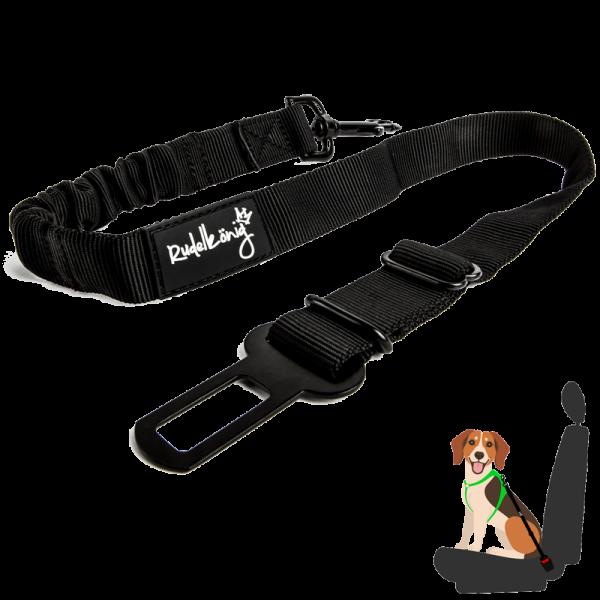 Rudelkönig Hunde-Sicherheitsgurt