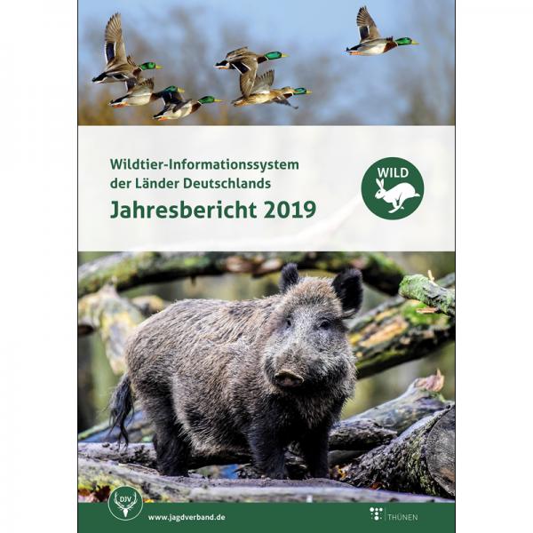 WILD-Bericht 2019
