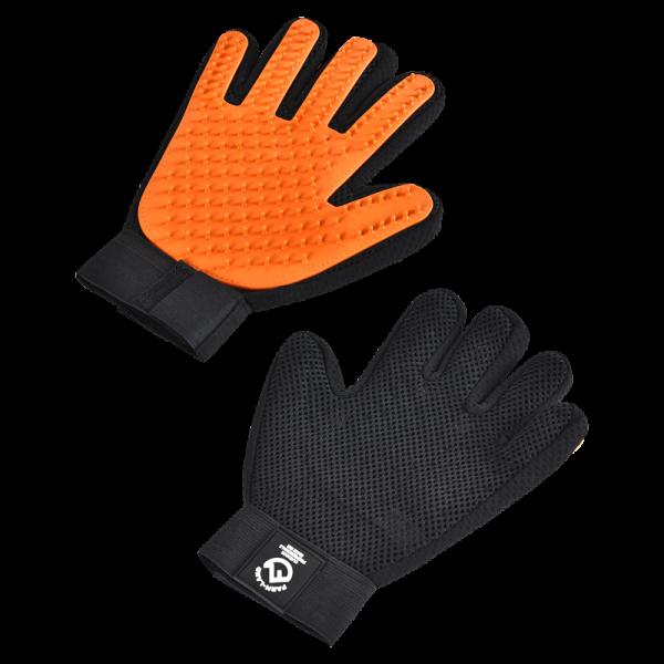 Pflege-Handschuh