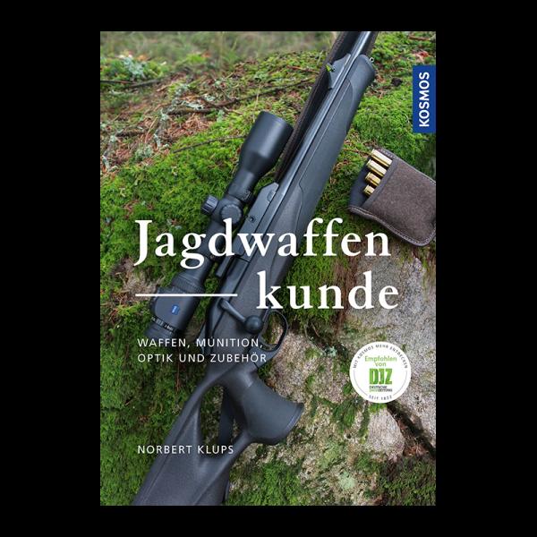 """Buch """"Jagdwaffenkunde"""""""