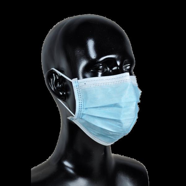 Einmal-Mund-Nasenschutz (MNS)