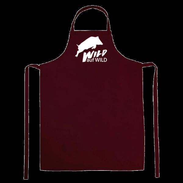 Grillschürze - Wild auf Wild