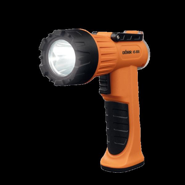 DÖRR LED Handscheinwerfer HS-800