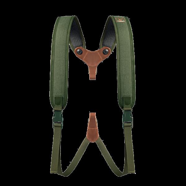 Riserva Rucksack-Gewehrriemen grün (R2034)