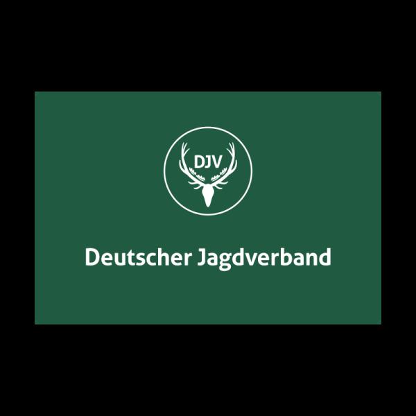 DJV-Hiss-Fahne
