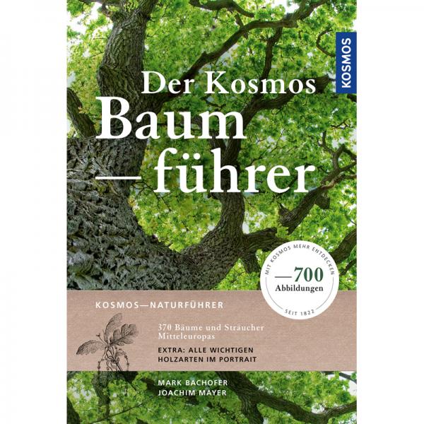 """Buch """"Der Kosmos-Waldführer"""""""