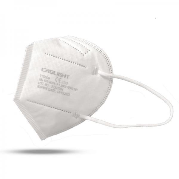 FFP2-Atemschutzmaske (25 Stück)